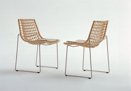 Chylium by Bonacina Pierantonio | Chairs
