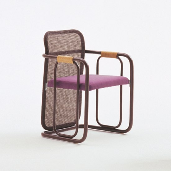 Rattan Mon Amour by Bonacina Pierantonio | Chairs
