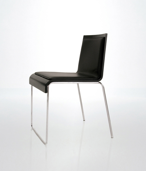 R1 Chair by viccarbe | Multipurpose chairs