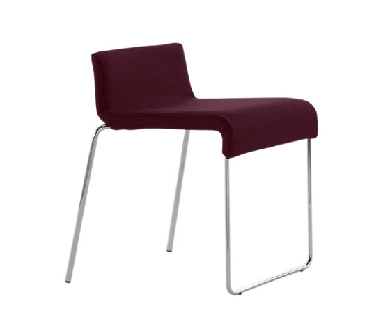 R1 Chair by viccarbe | Chairs