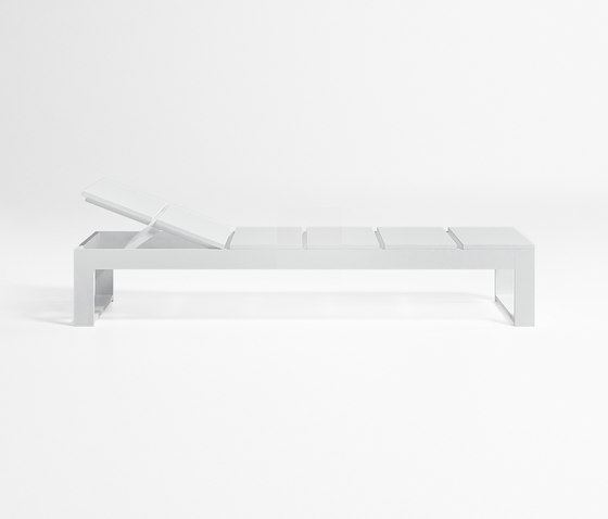 Na Xemena Es Cavallet Chaiselongue by GANDIABLASCO | Sun loungers