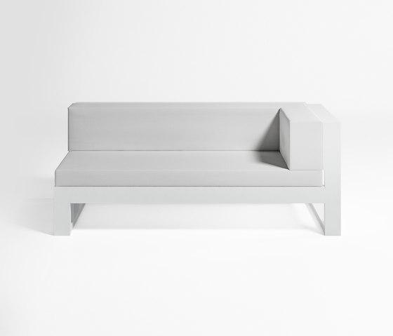 Na Xemena Sofá Modular 1 de GANDIABLASCO | Sofás de jardín