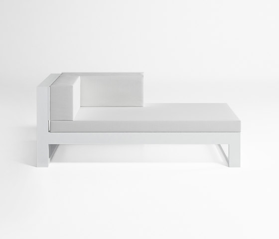 Na Xemena Sofa Modular 2 by GANDIABLASCO | Garden sofas