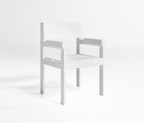 Na Xemena Conta Armchair by GANDIABLASCO | Chairs