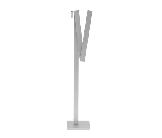 Zac floor lamp by Anta Leuchten | Reading lights
