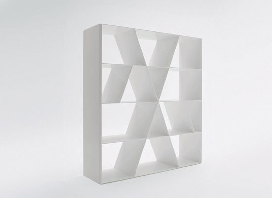 Shelf X de B&B Italia | Estantería