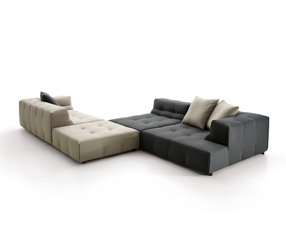 Tufty-Too by B&B Italia | Sofas