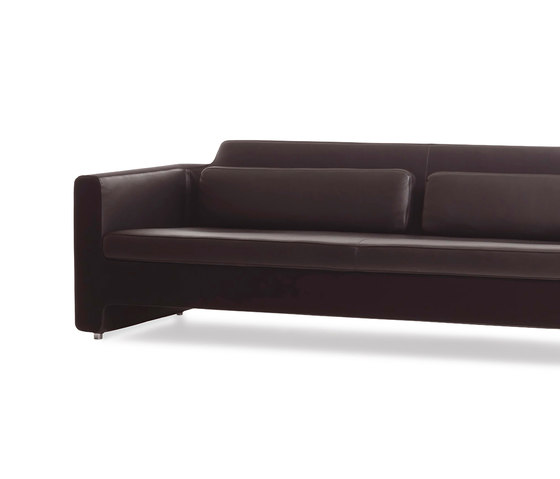 Horizon sofa by Baleri Italia by Hub Design | Lounge sofas