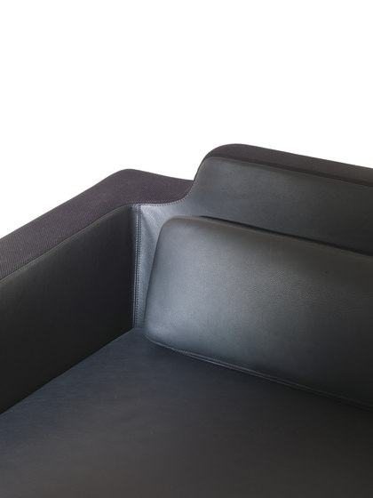Horizon sofa von Baleri Italia by Hub Design | Loungesofas