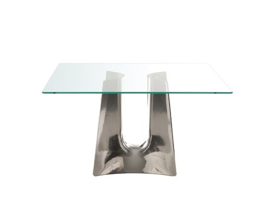 Bentz Table by Baleri Italia by Hub Design | Dining tables