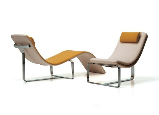Flipt von Baleri Italia by Hub Design | Chaise Longues