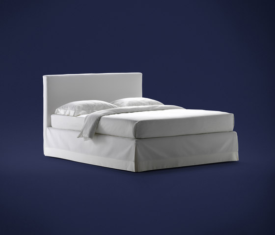 Plaza Double by Flou | Double beds
