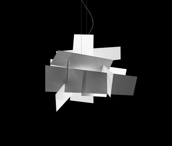 Big Bang suspension de Foscarini | Iluminación general