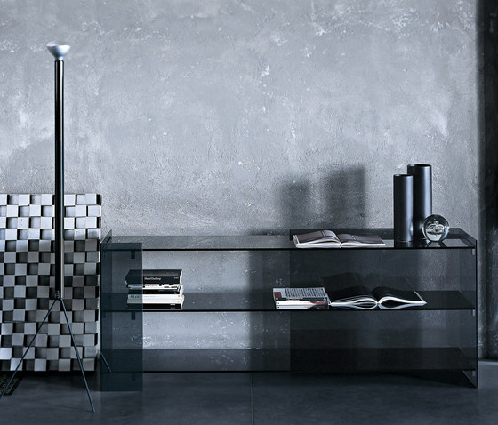 Surface Mobili by Glas Italia | Shelving