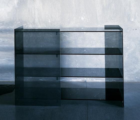 Surface Mobili von Glas Italia | Regale