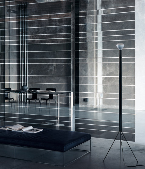 Transmit by Glas Italia | Space dividers