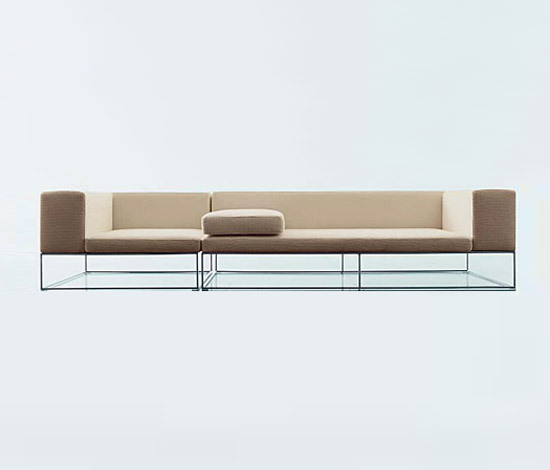 Ile Sofa By Living Divani | Sofas ...