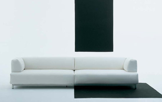 Metro 2 by Living Divani | Lounge sofas