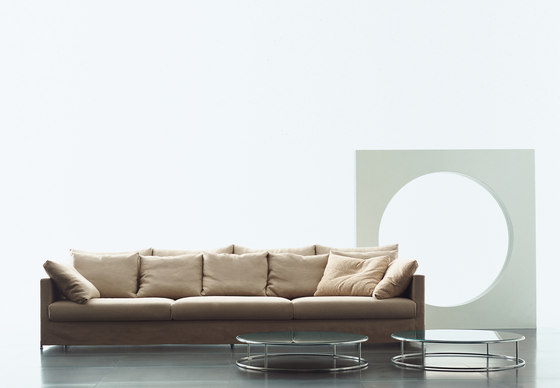 Box Lounge von Living Divani | Sofas