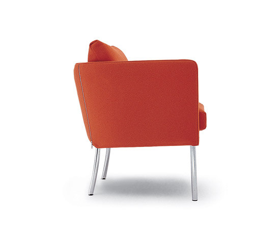 Café Soft by Living Divani | Lounge chairs