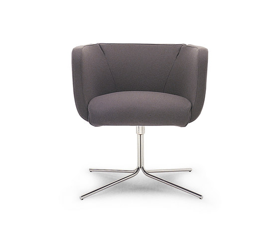 Jelly armchair de Living Divani | Fauteuils