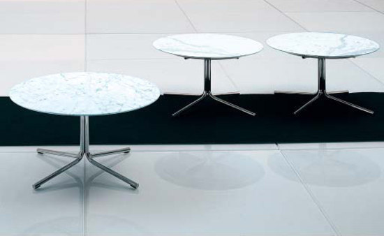 Jelly low table de Living Divani | Tables basses