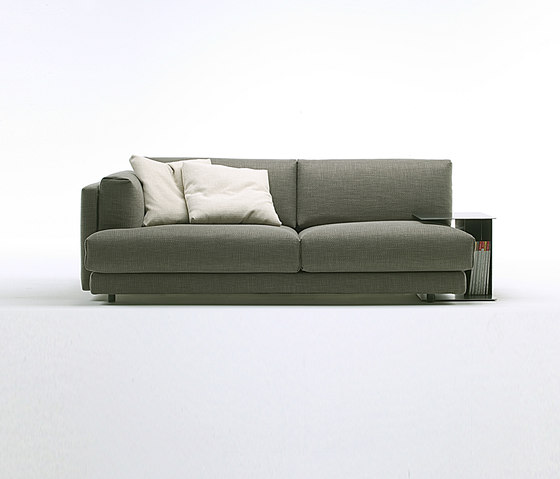 Family Lounge by Living Divani | Lounge sofas