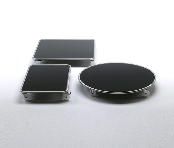 Wheels by Living Divani | Coffee tables