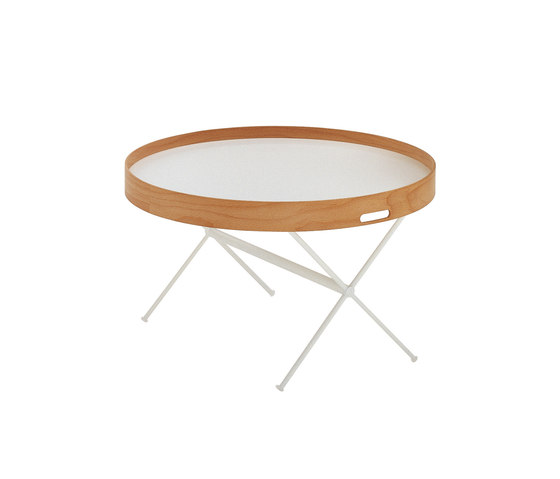Chab-table by De Padova | Coffee tables