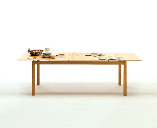 Dinner by De Padova | Dining tables
