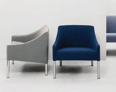 Pollack by De Padova | Armchairs