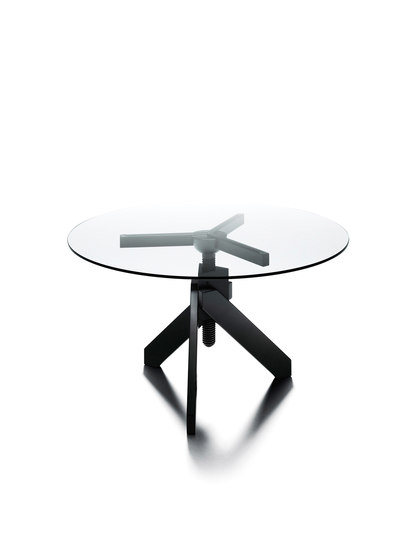 Vidun by De Padova | Restaurant tables