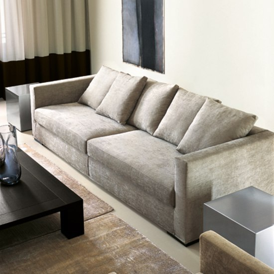Pillow sofa by Casamilano | Sofas