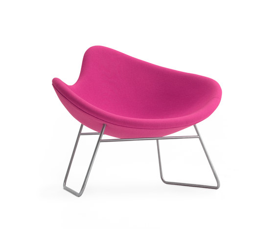 K2 Lounge Chair by +Halle | Lounge chairs