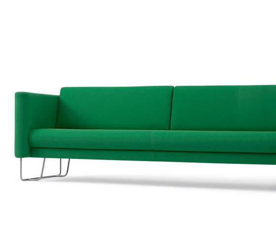 Pacific Sofa by +Halle | Lounge sofas