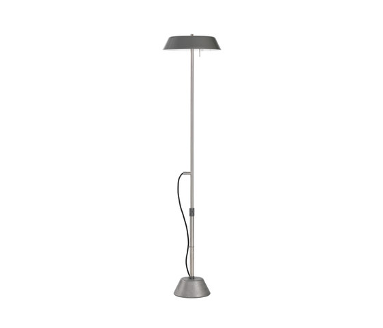 Zola gr Floor lamp by Metalarte | Garden lighting
