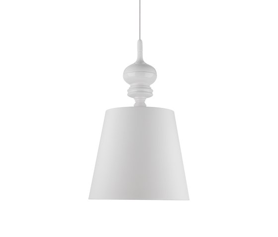 Josephine t gr Suspension lamp by Metalarte | General lighting