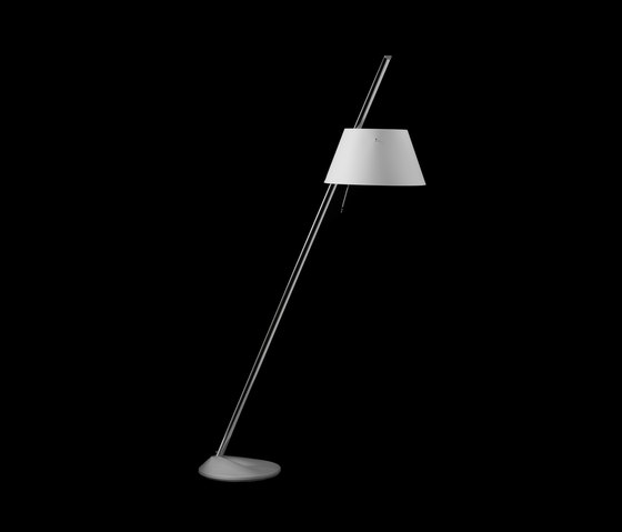 Sinclina Floor lamp by Metalarte | General lighting