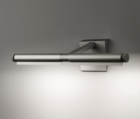Walace Wall lamp by Metalarte | General lighting