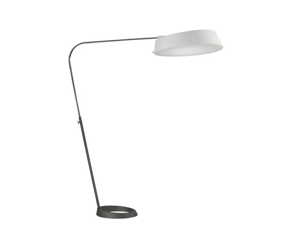 Magna Floor lamp by Metalarte | General lighting