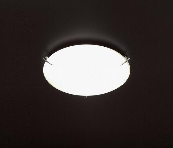 Ludwig soffitto di Metalarte | Illuminazione generale