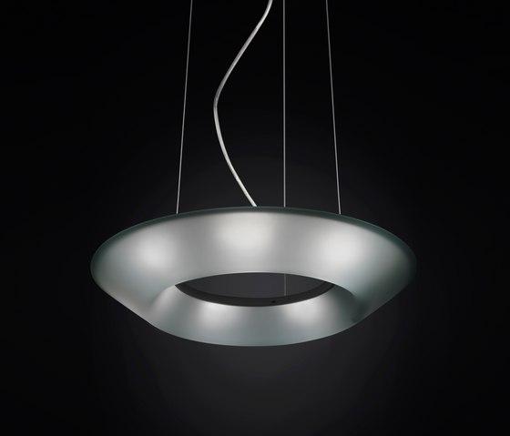 Zero Suspension lamp by Metalarte | General lighting