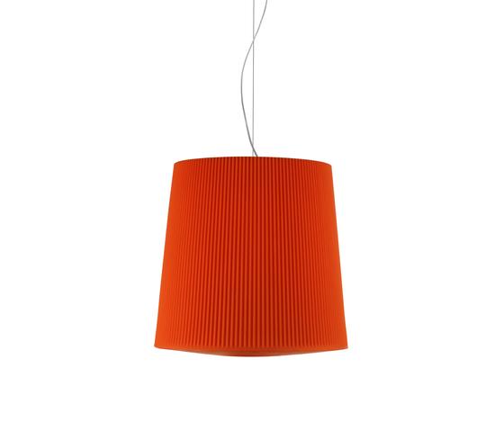Inout  t gr Suspension lamp by Metalarte | General lighting