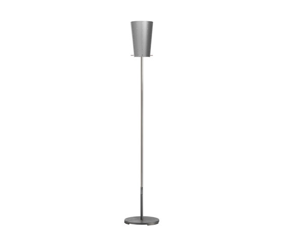 Pan-to 140 Floor lamp by Metalarte | Garden lighting