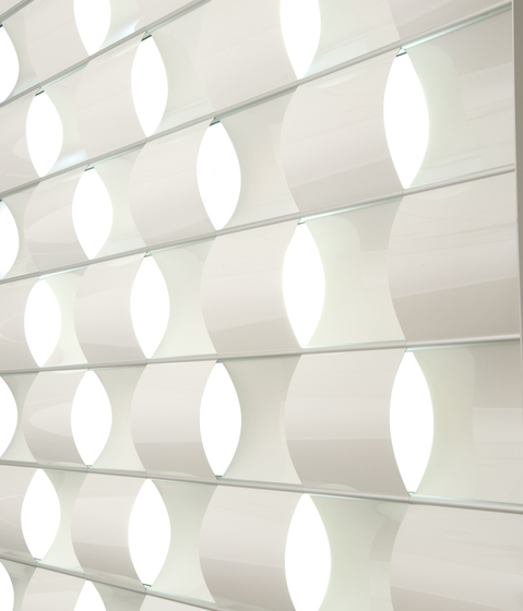 Ripple by Wovin Wall | Wall panels