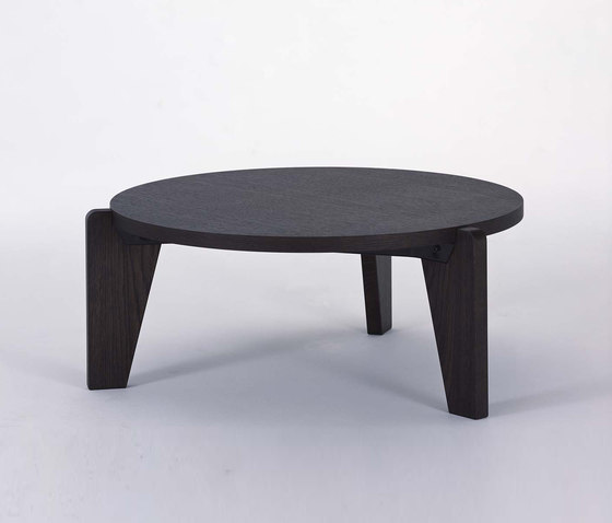 Guéridon bas by Vitra | Lounge tables