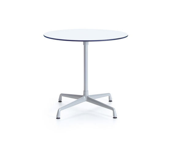 Contract Table by Vitra | Cafeteria tables