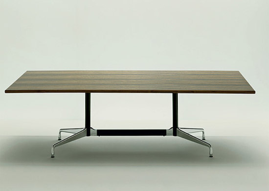 ... Eames Table By Vitra | Conference Tables