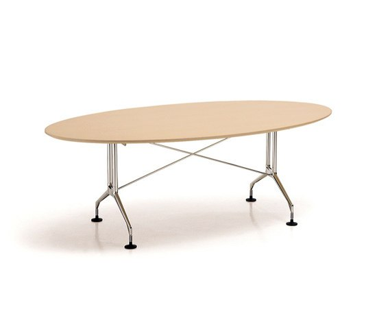 Spatio Table by Vitra | Executive desks