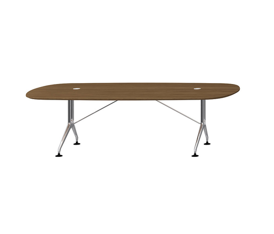 Spatio Table by Vitra | Individual desks